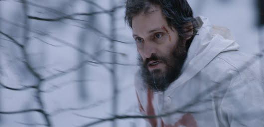 Vincent Gallo en 'Essential Killing'