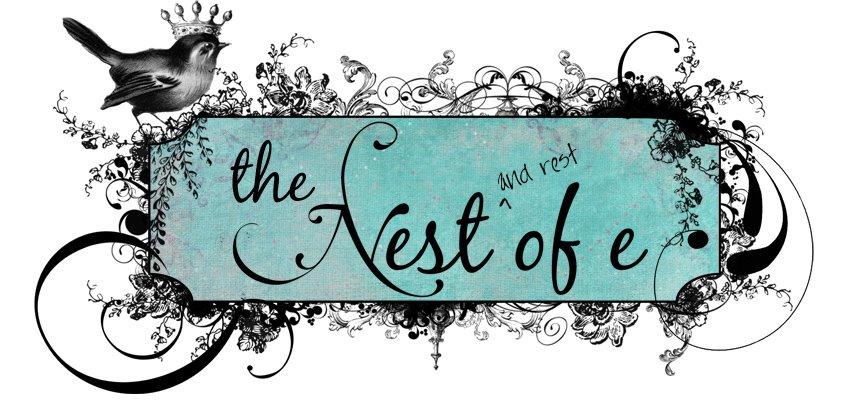 The Nest of e