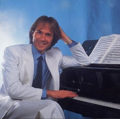 79 Partituras de Richard Clayderman