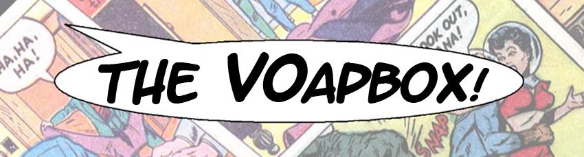 The VOapbox!