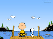 #2 Charlie Brown Wallpaper