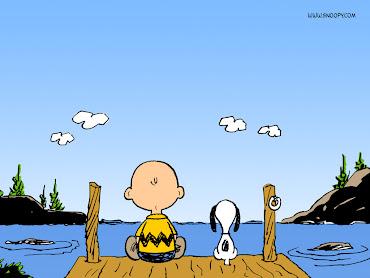 #2 Charlie Brown Wallpaper