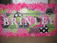 Custom Name Boards