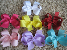 Solid Bows