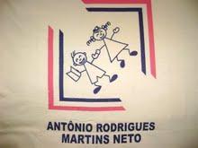 EMEB ANTÔNIO RODRIGUES (TEMPO INTEGRAL)