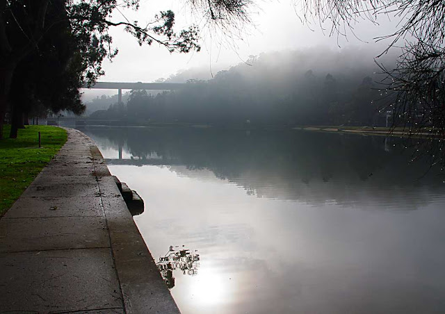 Woronora River