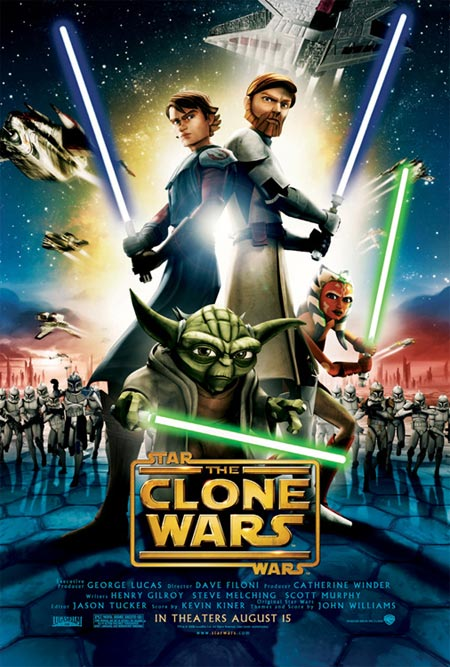 Download – Star Wars – The Clones Wars Dublado