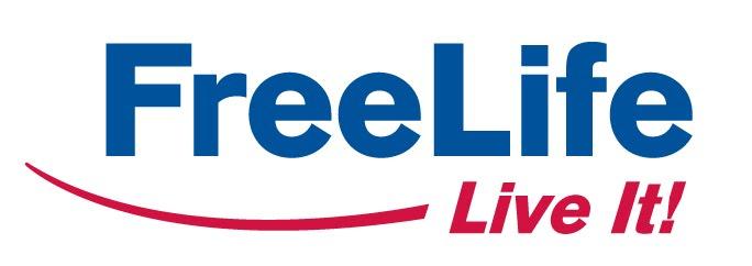 Free Life Live It.