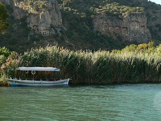 Turkey – Dalyan