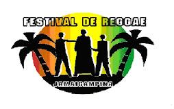 Festival de reggae Jamaicampina 2007