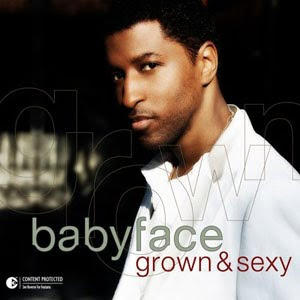 Babyface - Tonight I'ts Goin' Down
