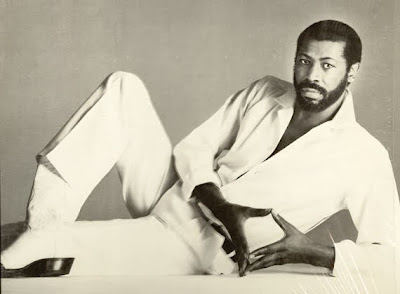 Teddy Pendergrass dies at 59