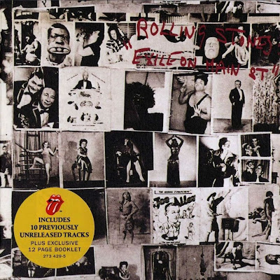 The Rolling Stones - Exile on Main St. Deluxe Edition