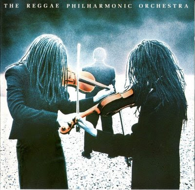 The Reggae Philharmonic Orchestra