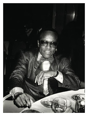 Bobby Womack, NY 1989