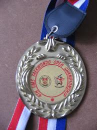 4Tth UMS Taekwondo Tournament 2007