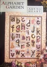 Sal alfabeto.