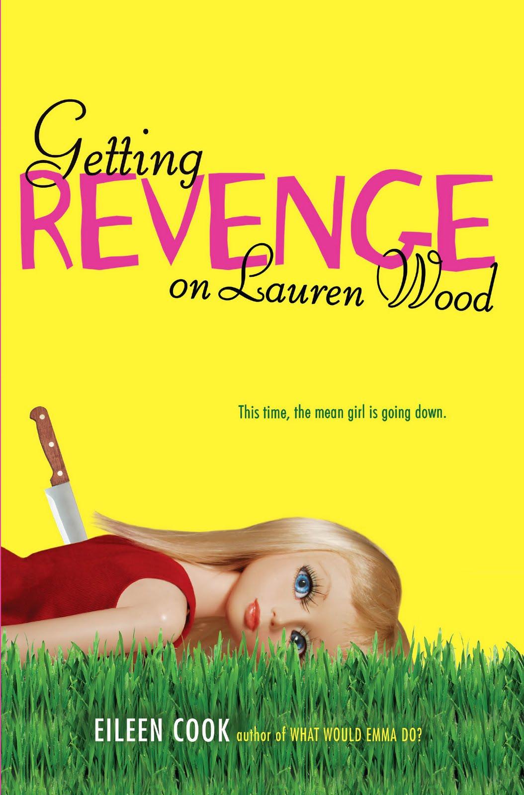 Review: Getting Revenge on