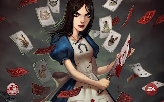 Fonds d'écran Alice  Madness Returns PC wallpaper