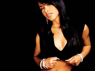 aaliyah+wallpaper