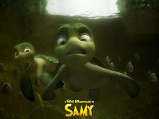 Le Voyage extraordinaire de Samy 2010