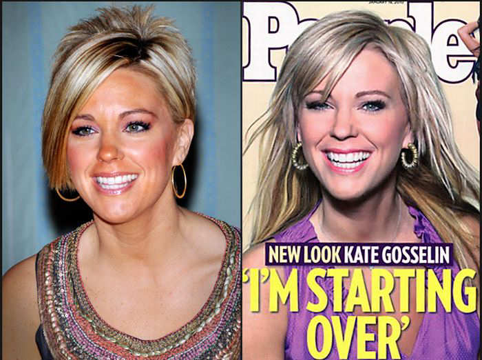 MostDramaticCelebrityHairTransformations282629 - *~ Most Dramatic Celebrity Hair Transformations *~