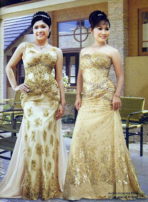 Khmer Wedding Dress In Cambodia Khmer Clothes