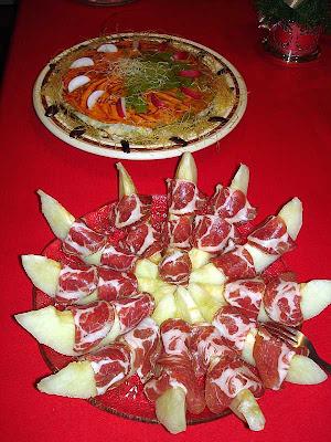 Las recetas de Silvia Cena de Navidad Cena de Ao Nuevo elegir