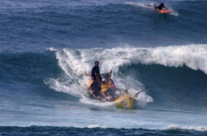 HOSSEGOR SURFBOAT TEAM