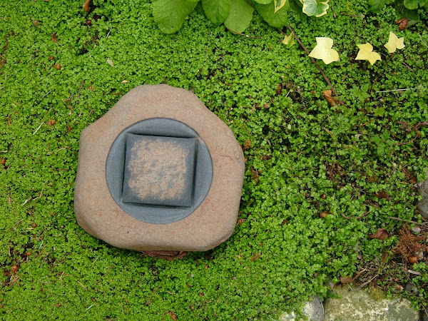 zen object   ironstone