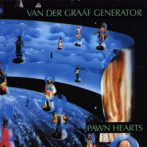 Casa Do Progressivo - Progressive House  Van Der Graaf Generator