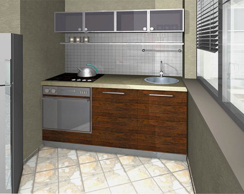 Kitchen Renovation on Home Interior Remodeling   Small   Home Remodeling Ideas