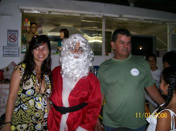 FESTA DE NATAL DOS ASSISTIDOS DA A.A.P.N.E-2010