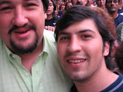 Con el Actual gobernador Maurice Closs
