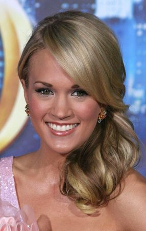 carrie underwood hair. updos for prom short hair.