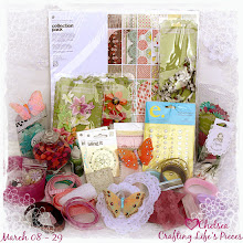 Chelsea's Thank You Blog Candy!!!