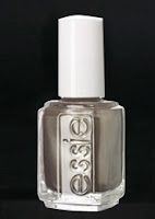essie steelingthescene Silver Belles