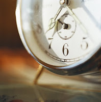 clock Tick Tock