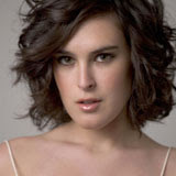 rumer willis No Golden Globes Means No Red Carpet