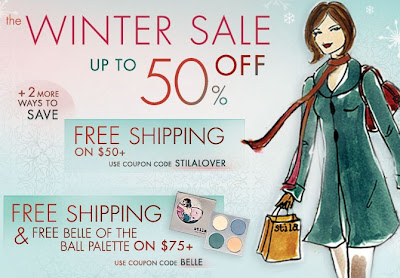 stilasale Stilas Winter Sale