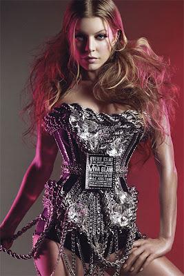 fergie Fergie Is Viva Glamorous