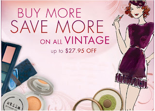 stila Save On Vintage Stila