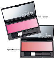 AvonHorizonBlush Mrs. McDreamys Blush