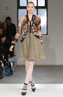 rodarte MAC First Look: Rodarte