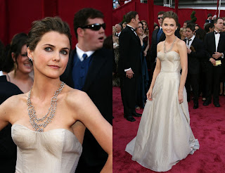 kerirussell Oscars 2008 Red Carpet Recap
