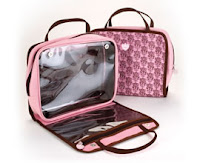 necessary Get 25% Off Jaqua Cosmetic And Travel Bags