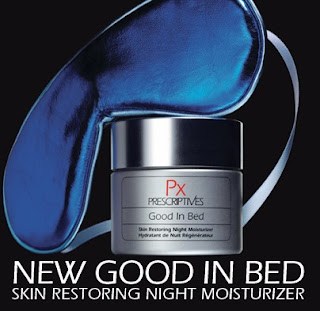 goodinbed All Night Long: Prescriptives Is Good In Bed