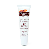 palmers lipbutter Be Cordial To Your Lips