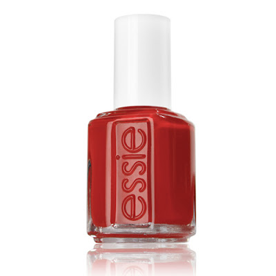 essie+art+of+spring+collection+noveau+red Essie The Art of Spring Collection