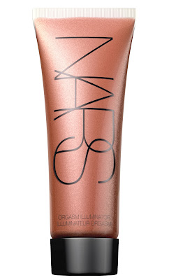 NARS+Orgasm+Illuminator New From NARS: Orgasm Illuminator!